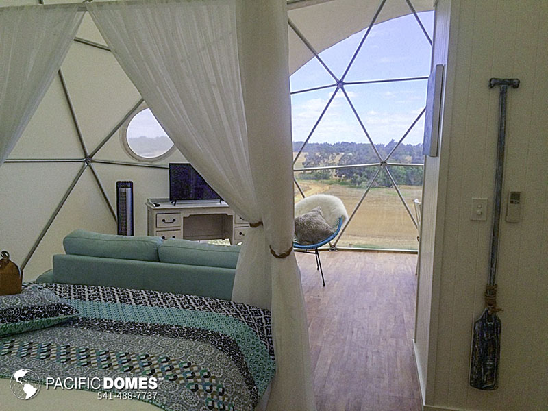 Dome-Homes - Pacific-Domes