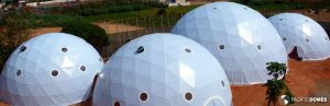 Ecological Benefits of BioDome Pacific Domes