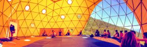 Pacific Domes - Studio Dome