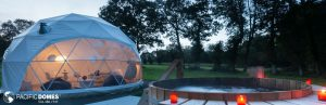 Dome Home Shelter-Pacific Domes