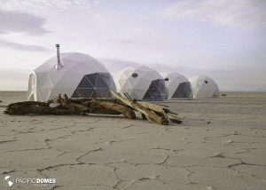 Glamping Dome-Pacific Domes