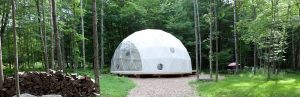 Design Your Perfect Dwell Dome: Part 2