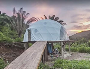 Eco Resort Dome