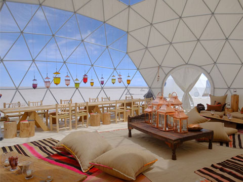Eco Resort Domes
