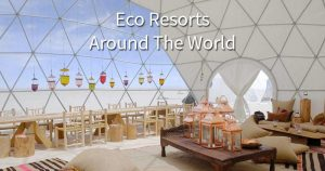Pacific Domes Eco Resorts