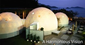 Pacific Domes - Our Vision