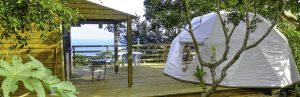 tiny house pacific domes