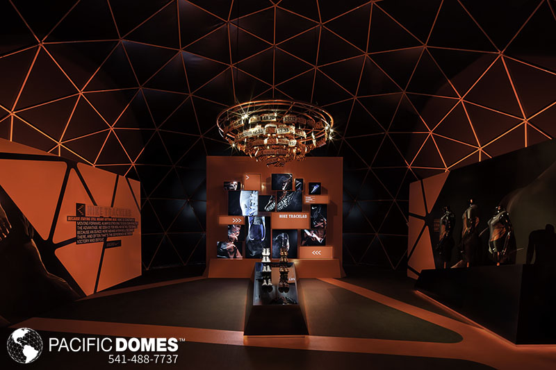 geodesic dome rentals