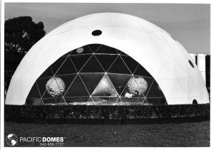 Teasure Island Wedding-Pacific Domes 3