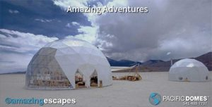 Adventure Domes Newsletter