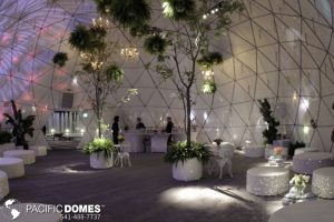 event tent-pacific domes
