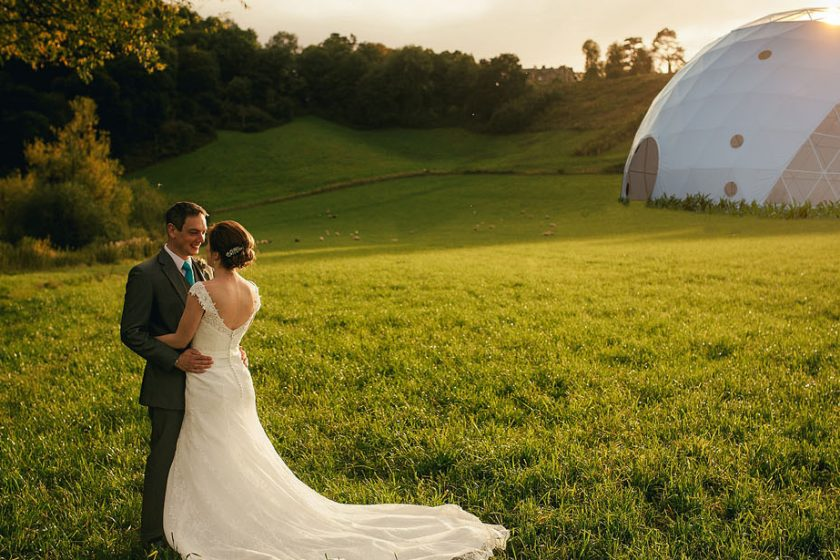 wedding dome-pacific domes 1