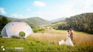 wedding dome-pacific domes