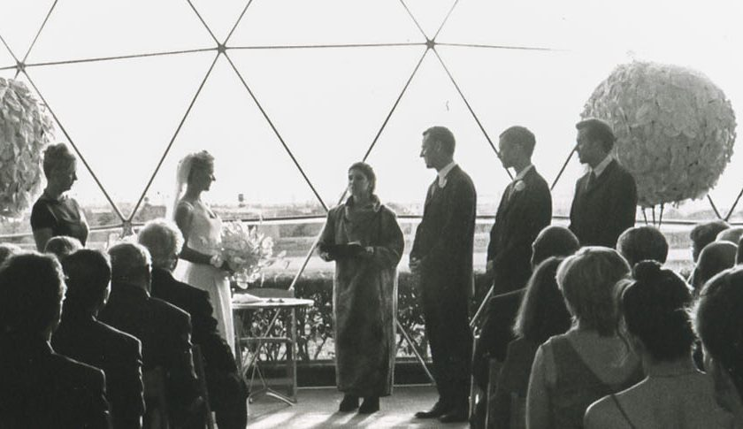 wedding-pacific domes