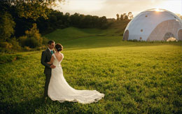 Wedding Dome