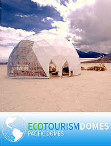 Eco Tourism Brochure