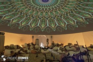 Sound Healing Dome 3