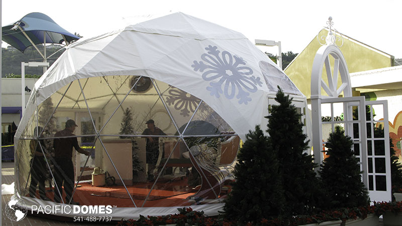 fundraising event tents