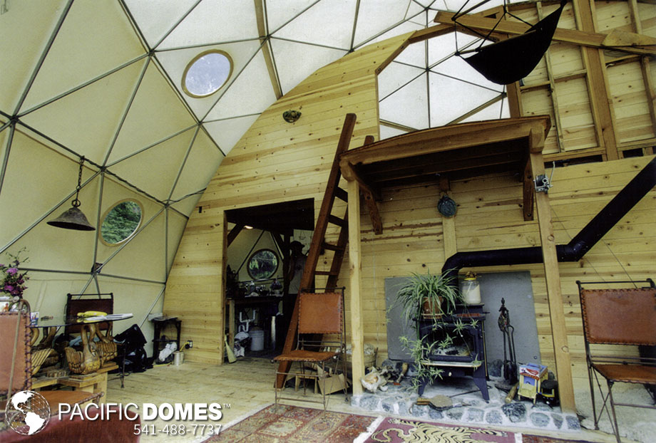 off grid houses