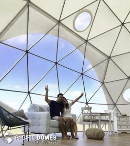 Mile-End-Glamping-couple-interior-peace
