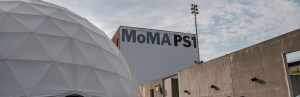 The Projection Dome at MoMA PS1: Host to Eclectic Sunday Events