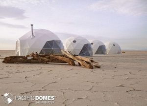 Pacific Domes On Sale