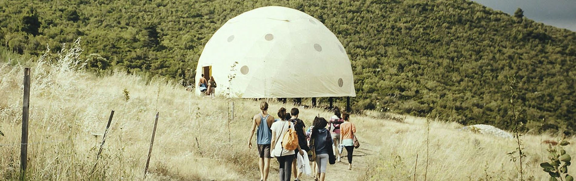 Telaithrion-Greece-Pacific Domes