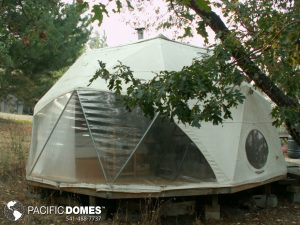 Miracle Dome 3