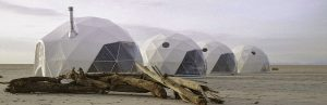 Resort-style Glamping Tents for Sale