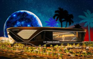 MSG Sphere Las Vegas will reignite the Las Vegas Strip and forever change the face of the entertainment industry.