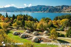 20ft Dome Homes