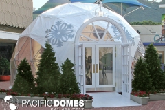 Holiday-Dome