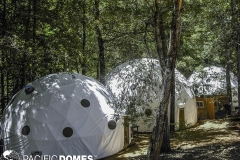 30ft Dome Homes