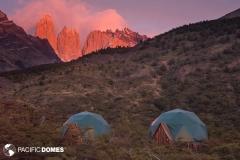 Sunset-Patagonia-Chile