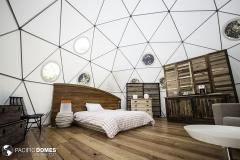 Dwell-Dome