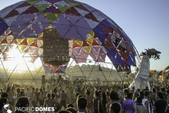 Concert-Dome