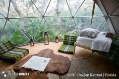 chozen-20-dome