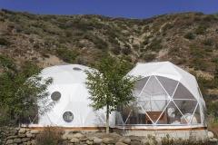 dome-houses