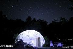 Extant-dome-night-sky