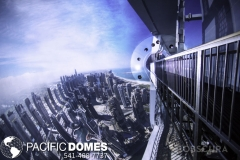 Projection-Sphere-Pacific-Domes