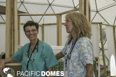 Releif-Dome-Haiti-Pacific-Domes