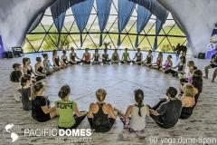 Meditation-Dome-Pacific-Domes