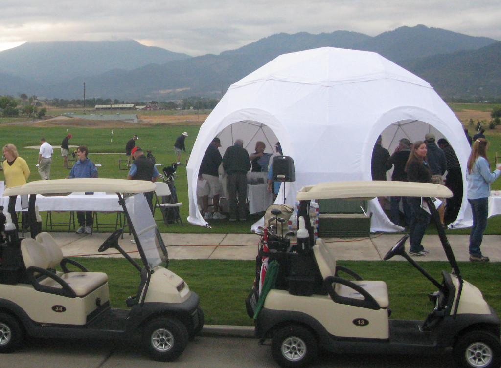 Sports Event Domes for Sale