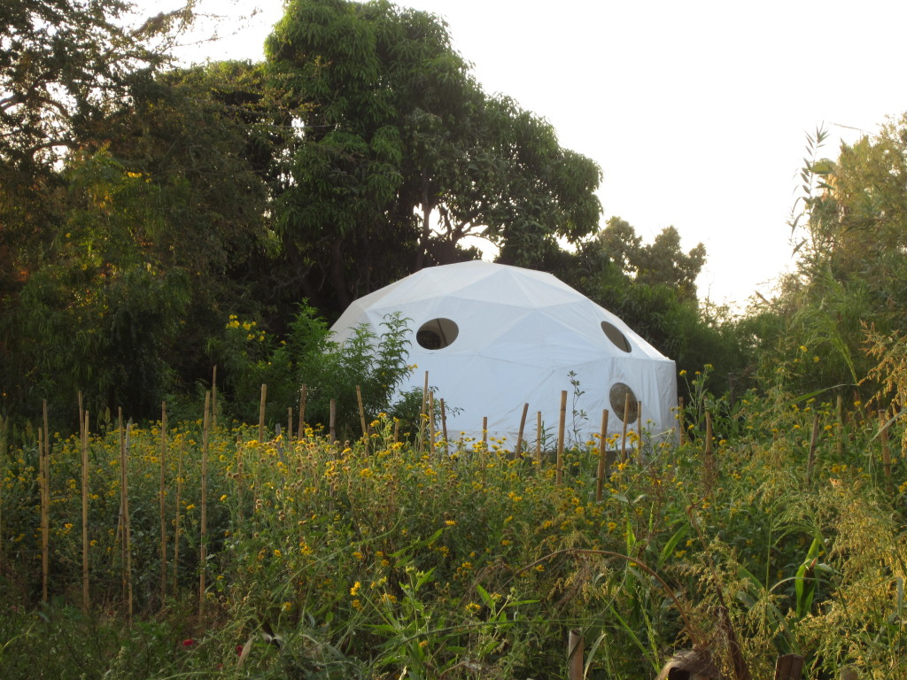 pacific domes shelter domes