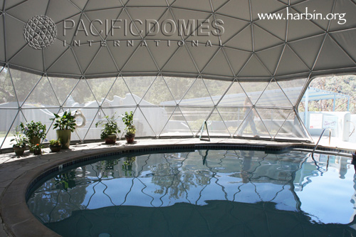 Harbin dome canopy tents for sale - best dome shelter price