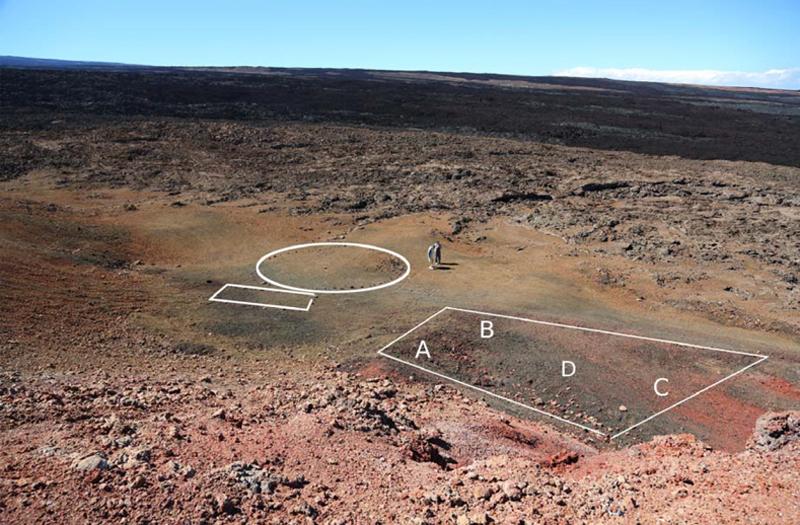 blue planet mars build site