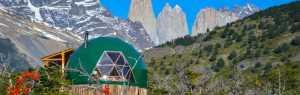 Patagonia Dome