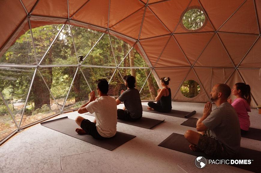 nectar-yoga-dome