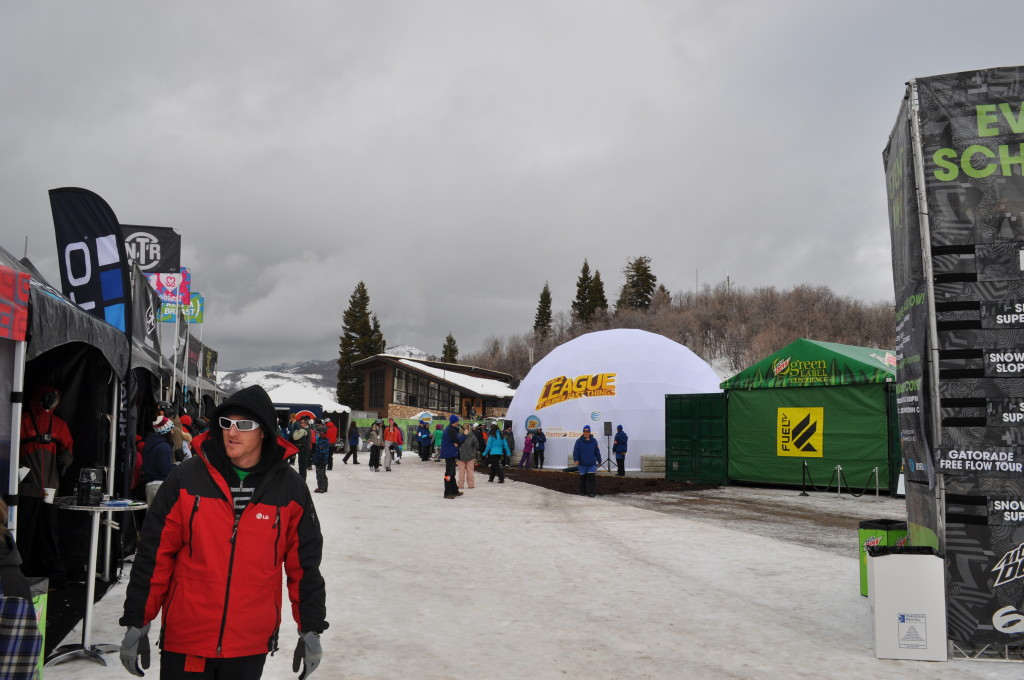 Pacific Domes event tents - event tent rentals