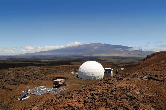 HI-SEAS-Habitat-on-Mauna-Loa
